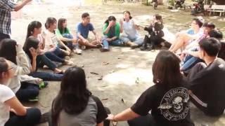 Trailer ngày hội Tân Học Sinh THPT Võ Thị Sáu chào đón 2k1