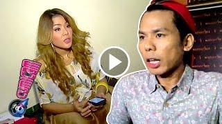 Bantah Pemerasan, Robbie Abbas Anggap Aiko Pelit - Cumicam 23 November 2016