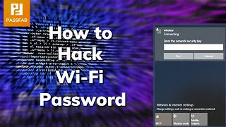 [Latest] How to Hack WiFi Password, Works on Laptop! Free!