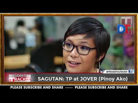 Sagutan nila ThinkingPinoy at PinoyAKo Blog