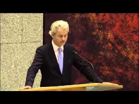 Geert Wilders - Deelneming aan internationale strijd tegen ISIS (2014)