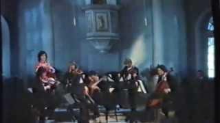 "Luigi Boccherini:""Fandango-Quintett"" mit Pepe Romero.with Castanets"