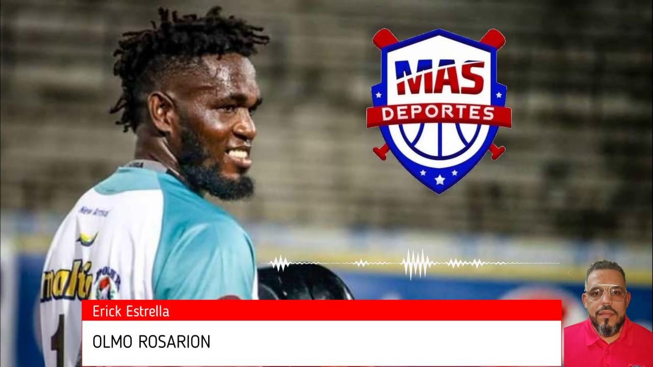 🎥MASDEPORTES| Conversamos con Olmo Rosario #MVP De La Temporada 2019-2020 En La #LVBP