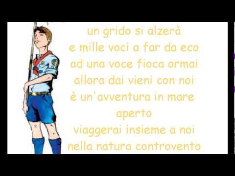 Estote Parati - canto scout