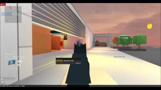 Black Ops II Roblox Montage {OuTL}