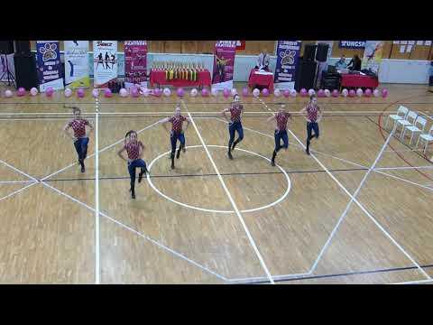 ISLAND ROCK, Country Girls, 1.hely, Utánpótlás Bajnokság