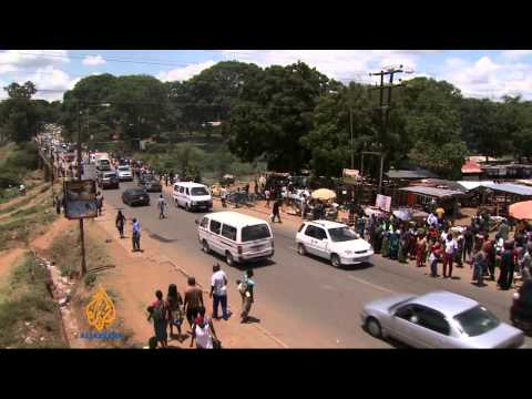 Malawi corruption: millions missing from national budget