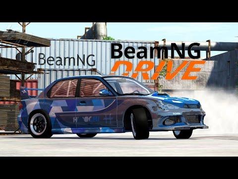 DJPLOPPER'S CONFIGURATIONS MEGA PACK #1 - BEAMNG.DRIVE MODS