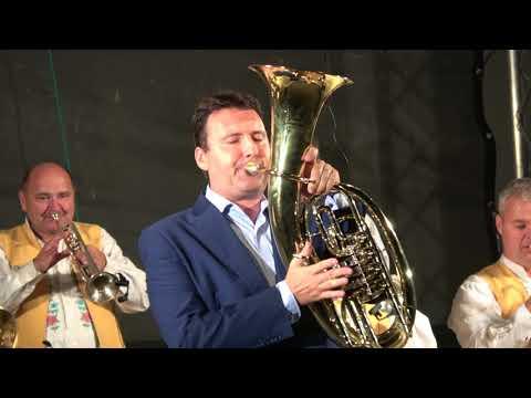 Robert Kozánek & Vlado Kumpan und seine Musikanten