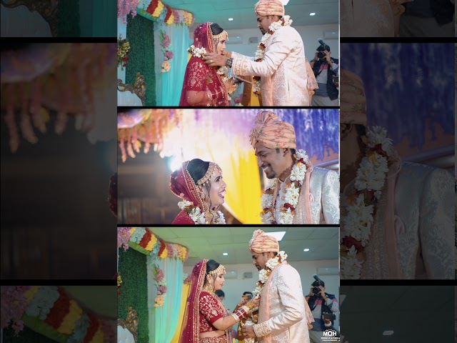 Wedding Reel ( MOH- MEMORIES OF HAPPINESS PATNA