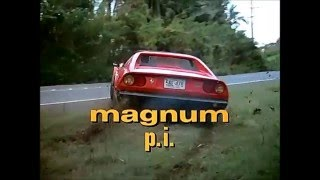 Magnum, P.I. - First Theme