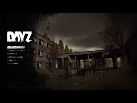 A vision of what DayZ 1.0 could look like