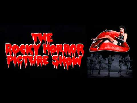 The Rocky Horror Picture Show Dammit Janet mp3