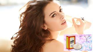 Семь СПОСОБОВ использования ПИЩЕВОЙ СОДЫ для ухода за кожей лица тела волос
