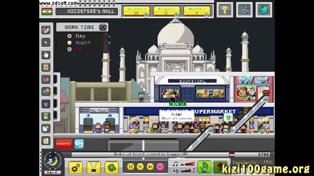 Play Shop Empire 2 On Kizi 2 Games Free Online Youtube