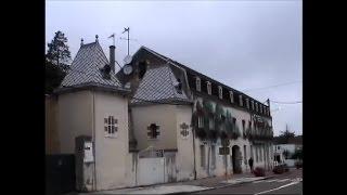 Avallon (France) Hotel Vauban ????? ????