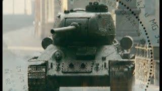 Фильм Т-34 вышел в прокат