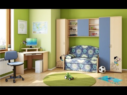 Детская модульная мебель купить. Детская модульная мебель для девочек и мальчика.