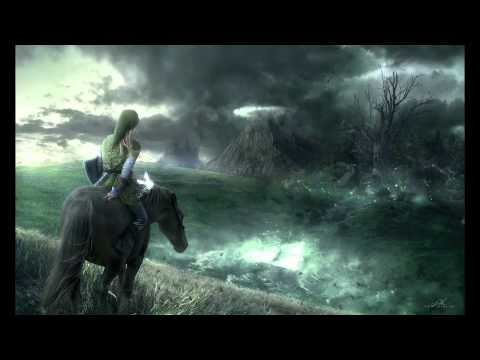 Zelda - Song of Storms Jazz