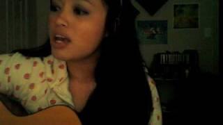 """Melissa Polinar """"Sing To Me"""" (original)"""