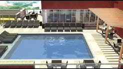 Gallery Bethesda Roof Top Pool and Clubhouse!