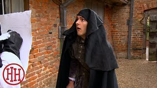 The Axe Factor | Terrible Tudors | Horrible Histories YouTube Videos