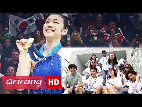 [Arirang Special] 2018 Pyeongchang Olympic Games _ Young Cultural Leaders