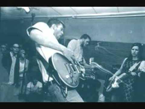 The Blacktop Cadence - Unlucky