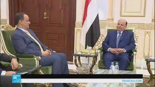 اليمن: القوات الحكومية تحبط هجوما على قاعدة خالد بن الوليد