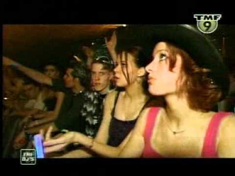 DJ Tiesto & Safri Duo - Darkone (Live At Trance Energy 2001).mpg