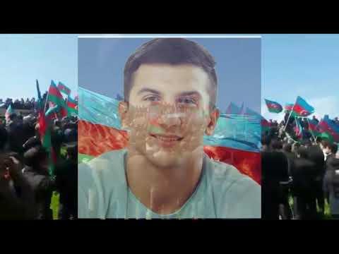 Şehid Emin Bağirov'a Hesr Olunmuş Mahni Tural Divane 🇦🇿