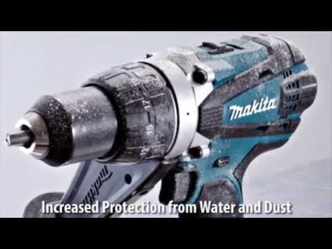 Makita 18V Lithium-ion Cordless Garden Tools from YouTube · Duration:  45 seconds