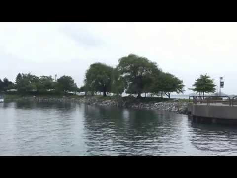 Travel Detroit- Milliken State Park