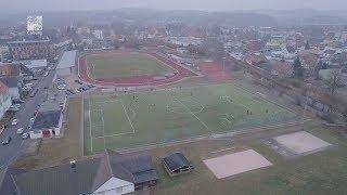 Die Talentschmiede NLZ - Das Nachwuchsleistungszentrum des FC Coburg