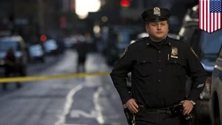 Craigslist scam: off-duty New York cop kills man who robbed him in Queens - TomoNews