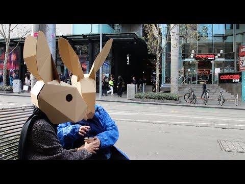 Human Rabbits | RMIT University