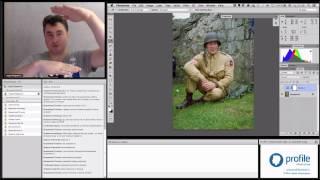 Adobe Photoshop. Продвинутый уровень. Эпизод занятия онлайн-курса. Андрей Журавлев(Записаться на онлайн-курс – https://www.profileschool.ru/r/1099975685 Описание под кнопкой «Еще» Смотрите эпизод занятия..., 2016-10-28T18:20:04.000Z)