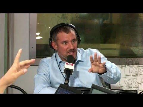 """Pierre Ducrocq : """"A mon époque, Rai tirait les pénaltys, pas Marco Simone !"""""""