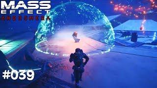 MASS EFFECT ANDROMEDA #039 - Voeld Gewölbe - Let's Play Mass Effect Andromeda Deutsch / German