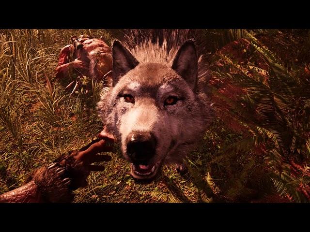 Far Cry Primal (видео)