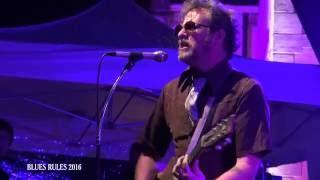 Reverend Deadeye Blues Rules 2016 Drunk on Jesus