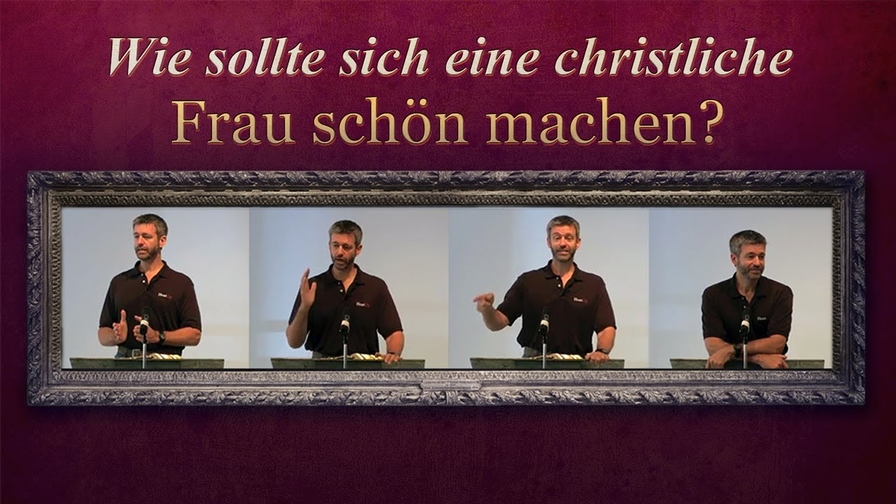 Christliche single frauen