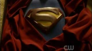 Smallville Season 10 Trailer - Superman Rebirth