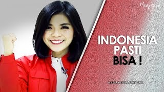 Video INDONESIA BISA (Video Motivasi)  | Spoken Word | Merry Riana download MP3, 3GP, MP4, WEBM, AVI, FLV Juni 2018