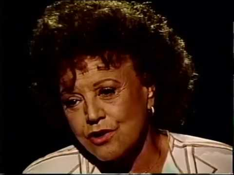 Kay Starr--Rare 1993 TV Interview
