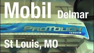 PDQ ProTouch Tandem Car Wash - Mobil Delmar, St Louis, MO