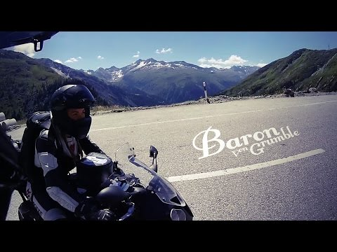 Touring Tips in the Alps