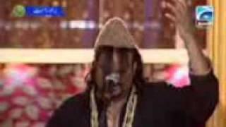 Qawwali Khawaja Ki Diwani by Amjad Sabri