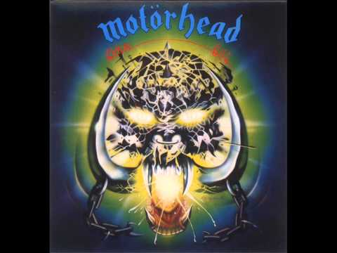 Motorhead - Louie Louie - Alternative Version