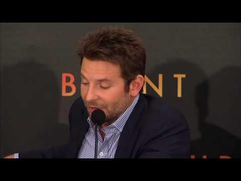 Burnt Cast Interviews - Bradley Cooper, Uma Thurman, Sienna Miller, Daniel Bruhl, Sam Keeley